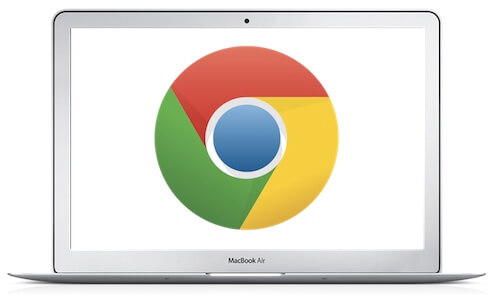 google chrome для mac os