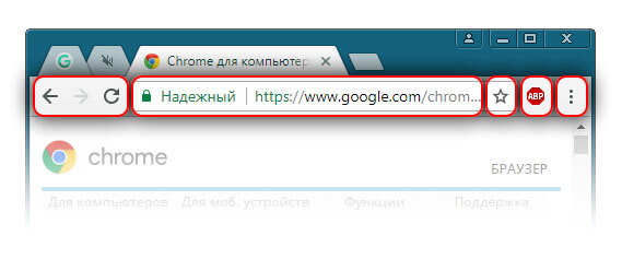 google chrome для windows 7