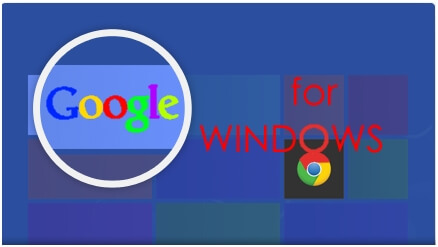 google chrome для windows 8