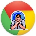 что делать если зависает google chrome